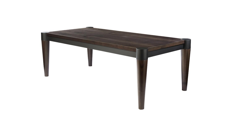 Altaï dining table - philippe hurel