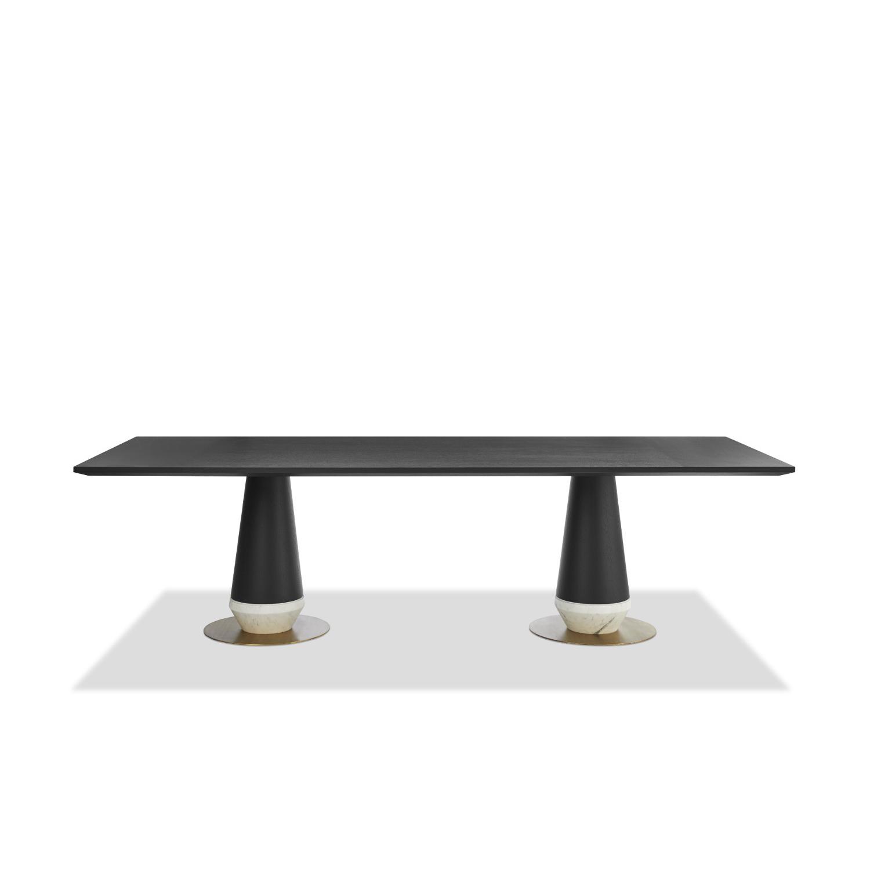 SILVIO - Dining table