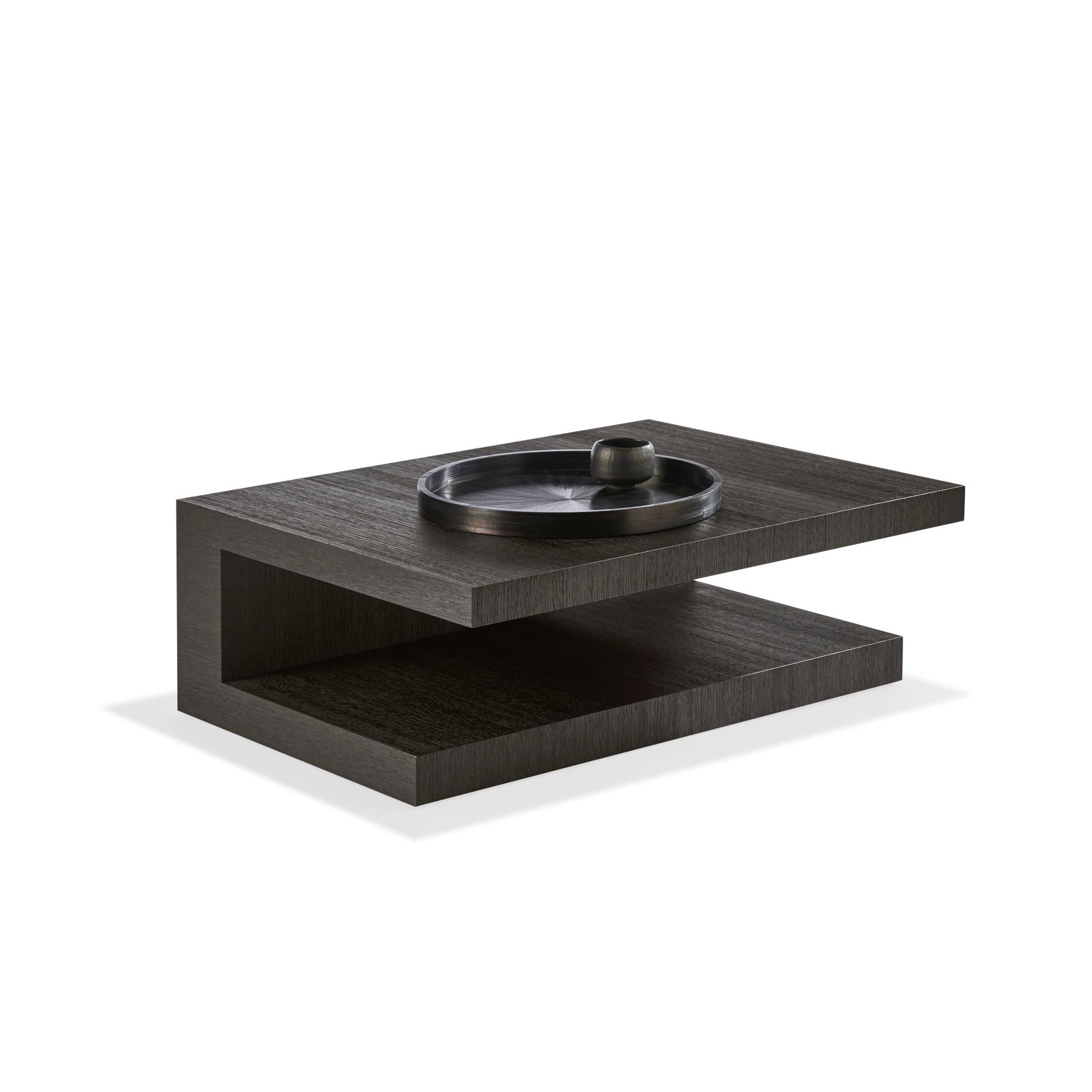 CANTI - Coffee Table —
