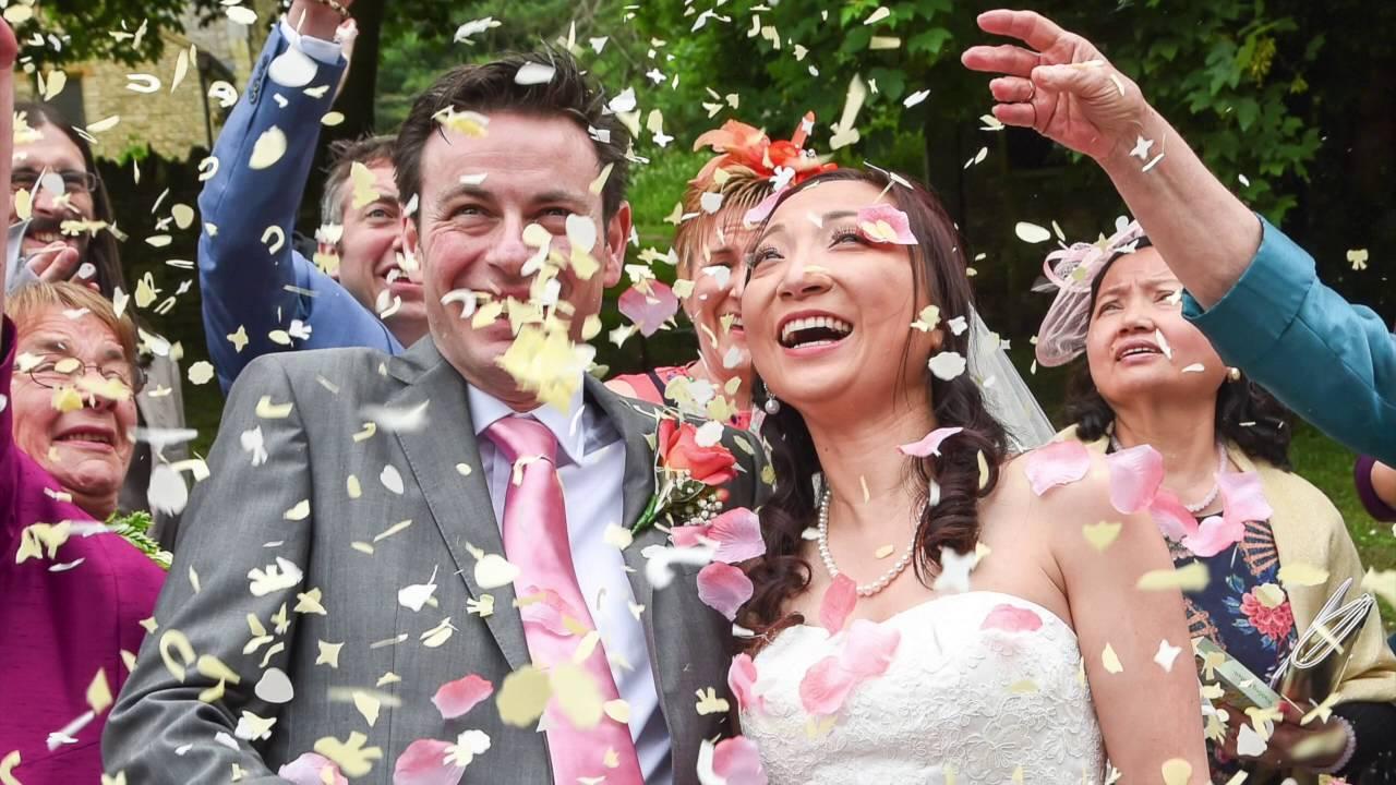 Aylesbury Wedding Magician