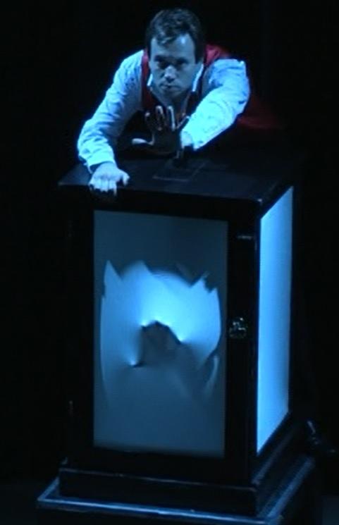 Bat Mitzvah Illusions