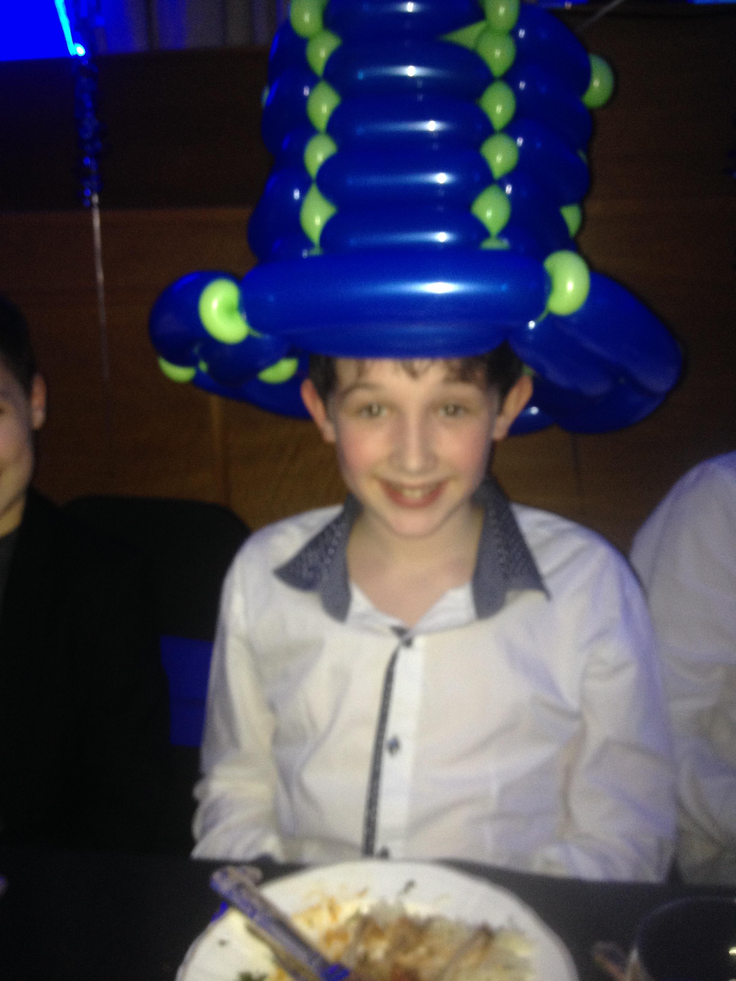 Barmitzvah hat.JPG