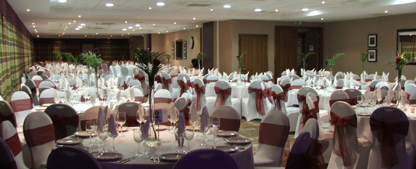 Holiday Inn , Stevenage