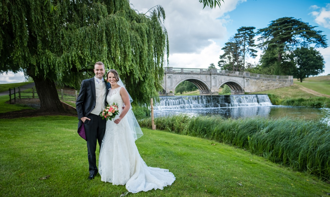 Brocket Hall - Saint Albans Wedding Magician