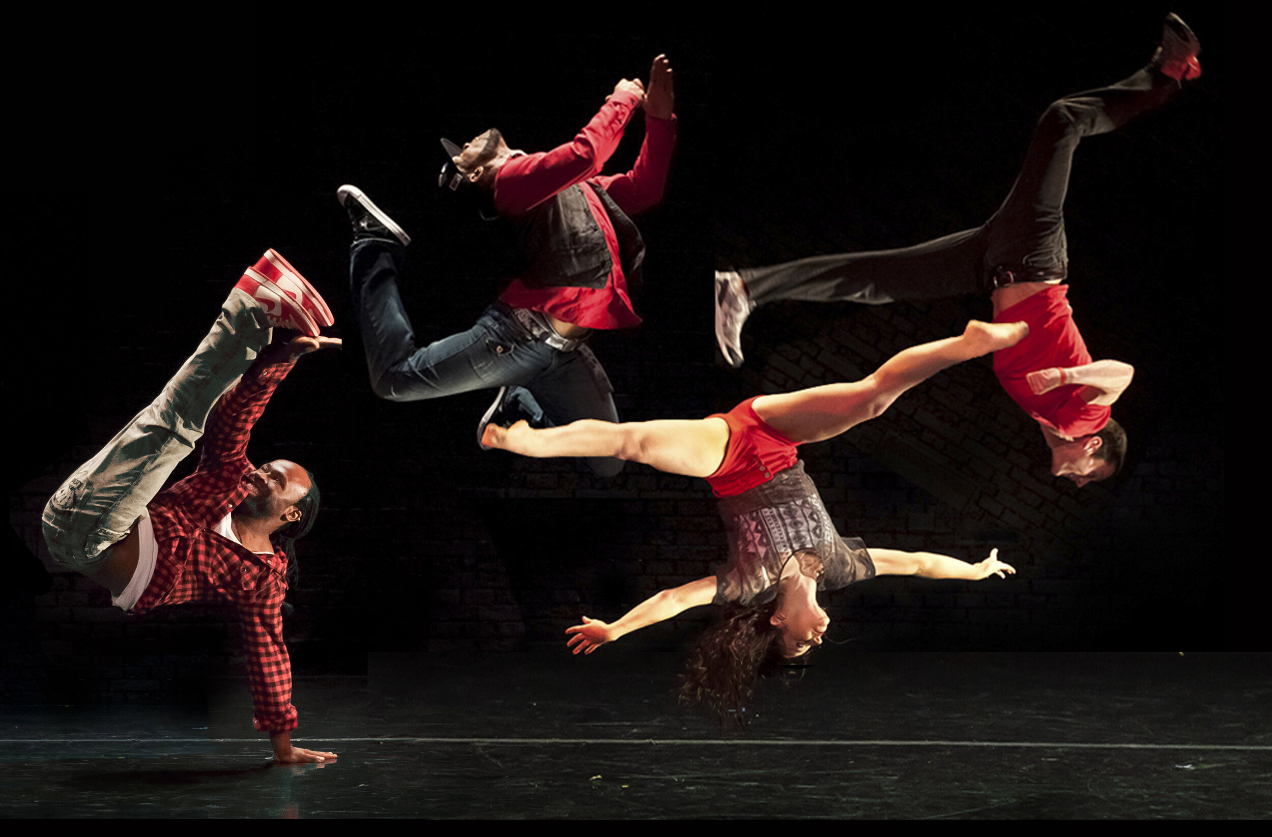Chicago Dance Crash (Chicago)