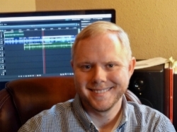 Marc Nichelson   Director of Bands, Quitman ISD, Quitman, TX                                                        Band Matters Podcast