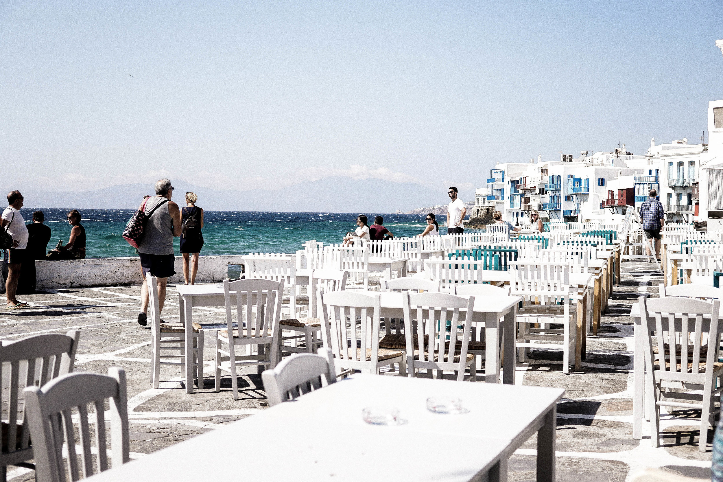 Always Looking For The Magic - A Honeymoon Diary From Greece