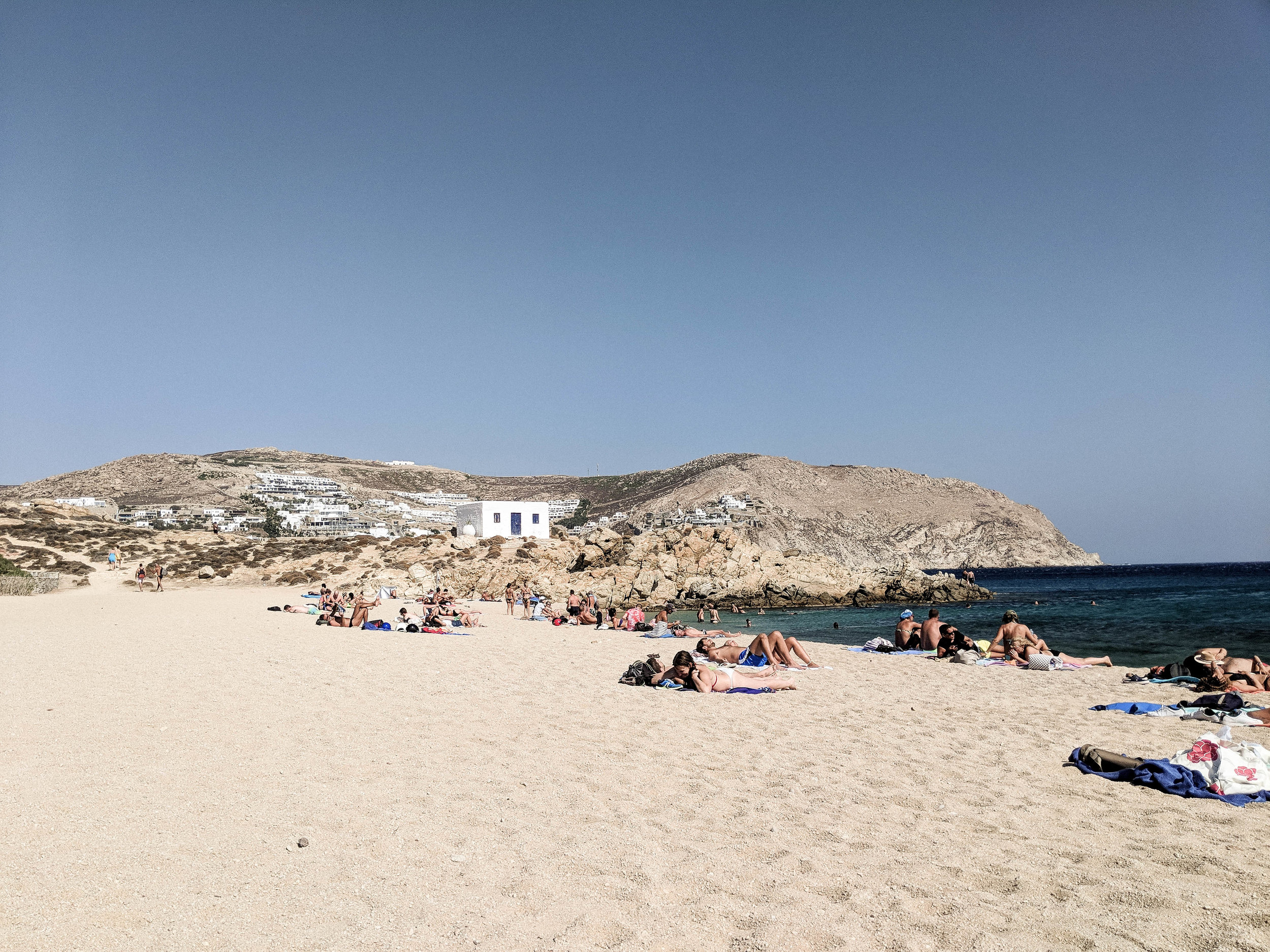 Always Looking For The Magic - Travel Guide Mykonos Greece