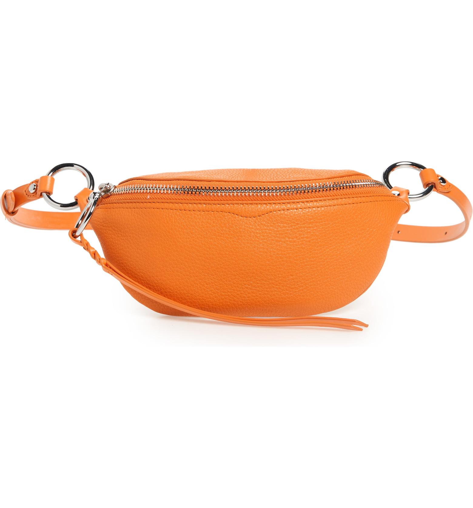 Rebecca Minkoff Bree Mini Belt Bag - $128