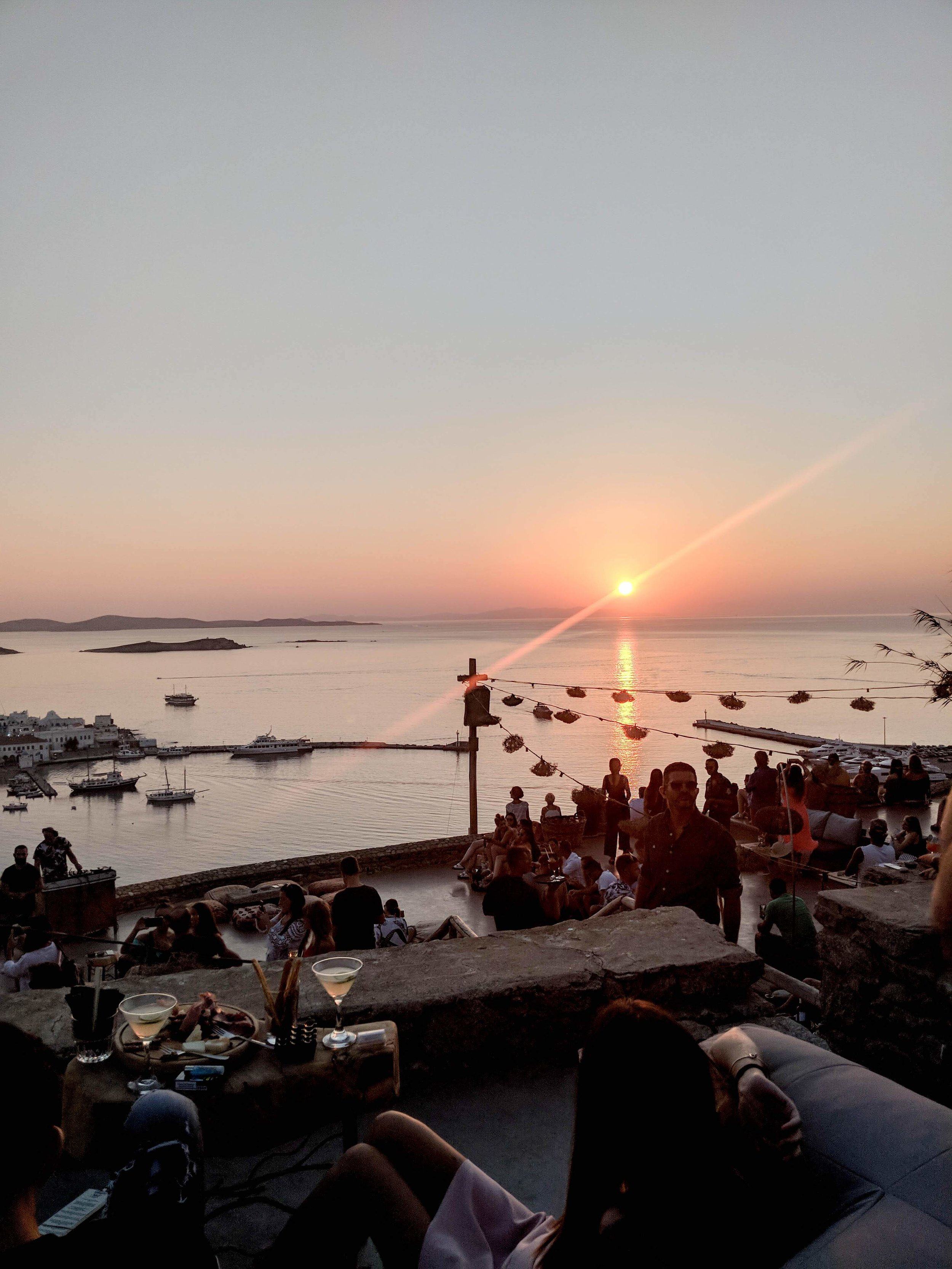 Always Looking For The Magic - Travel x Design Blogger - Mykonos Greece Travel Guide - Nicole Toland