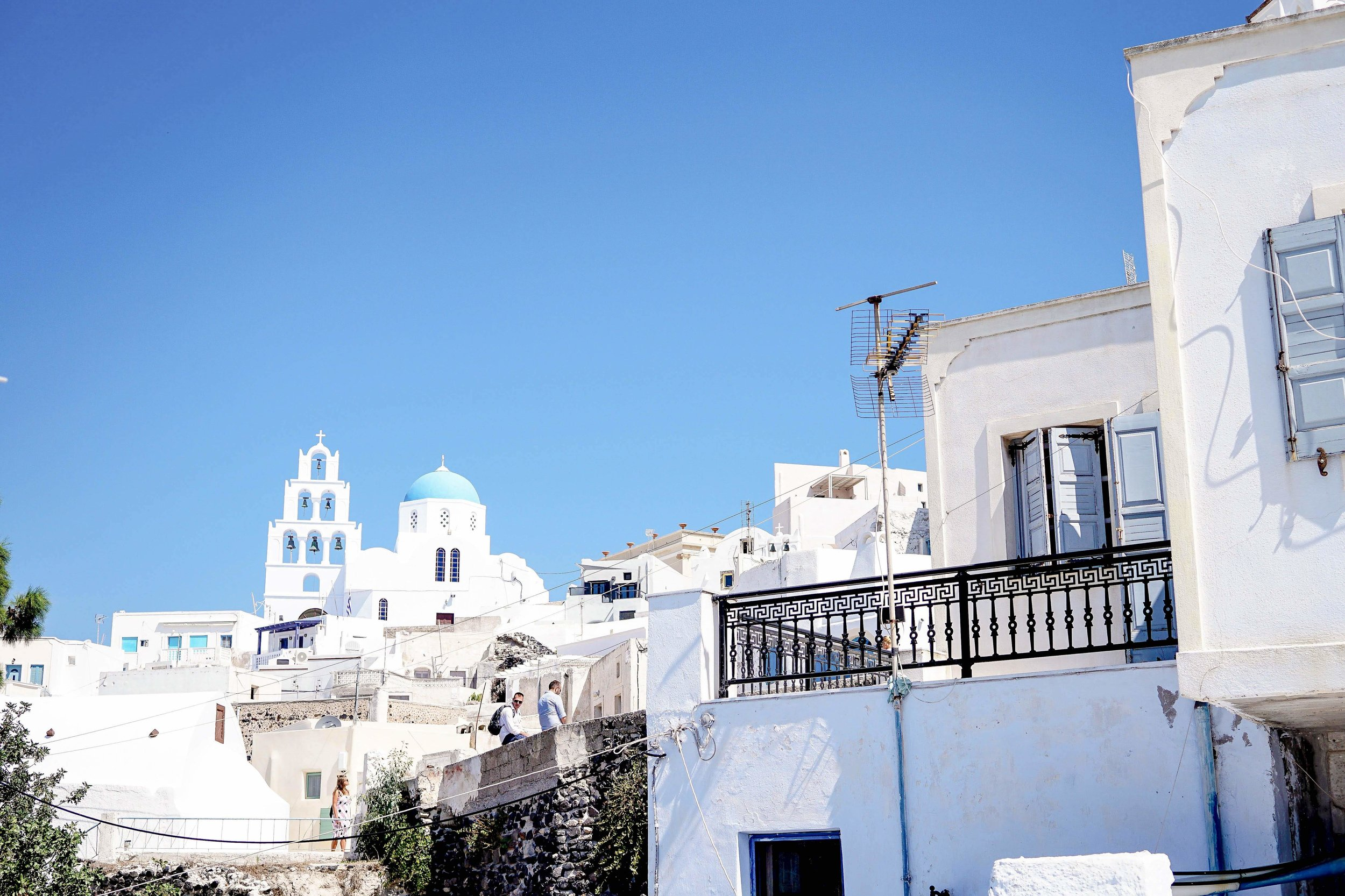 Always Looking For The Magic+ Design+Travel Blog+Nicole Toland+Santorini+Greece+Honeymoon