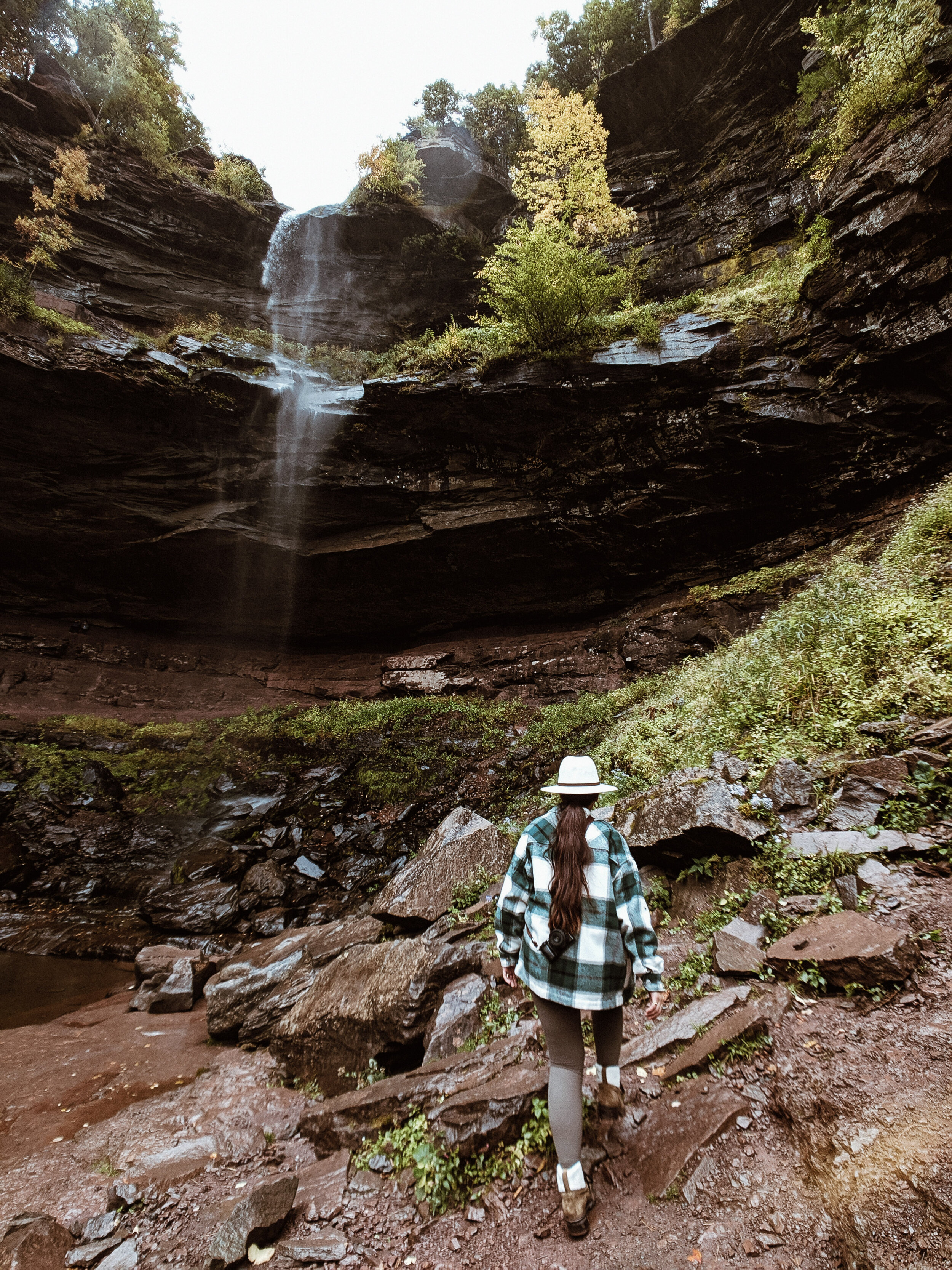 Always Looking For The Magic - Nicole Toland - Catskills NY