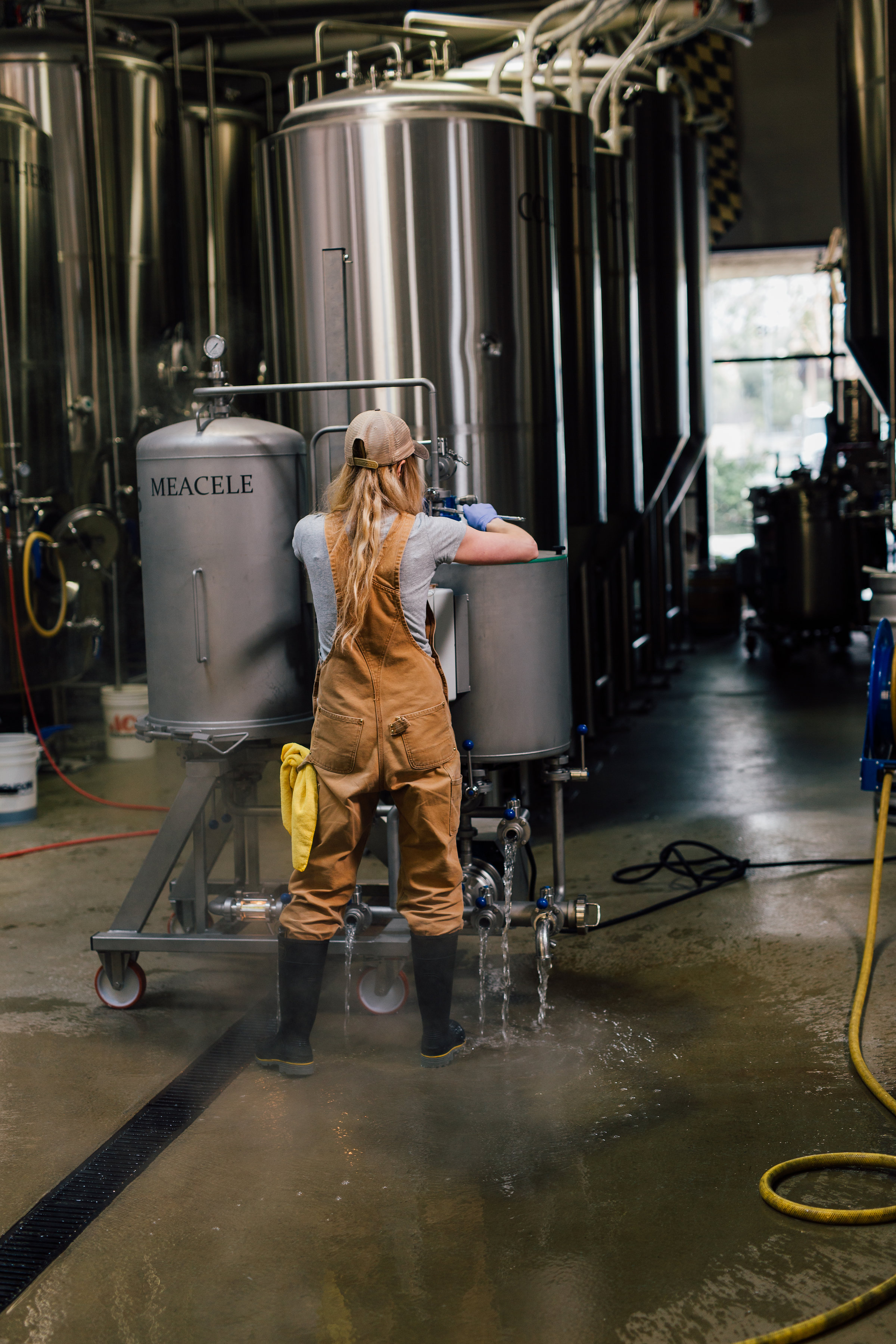 Enegrens Brewery
