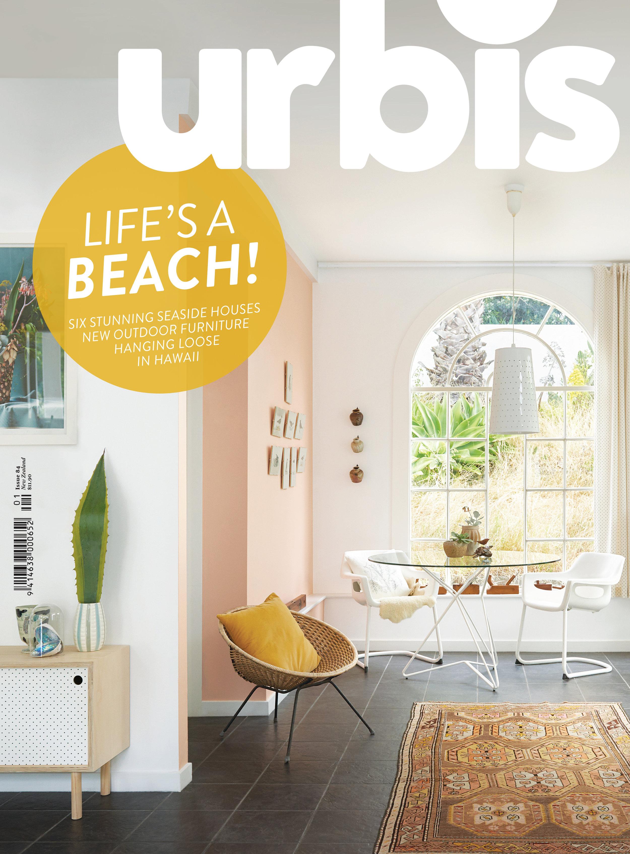 Issue 84 - Feb 2015