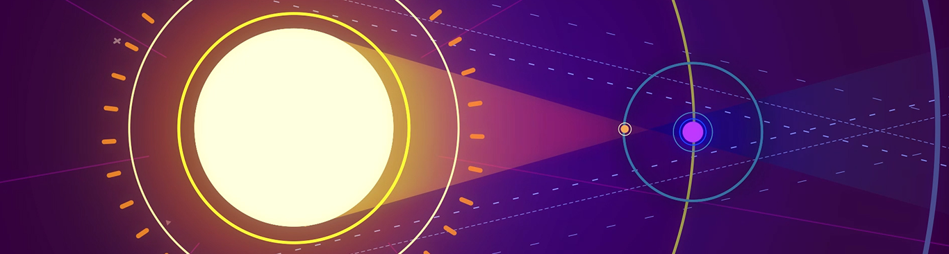 S   olar Eclipse 2017    Design and Animation by Lauren Valko  | Software Used; After Effects, Illustrator