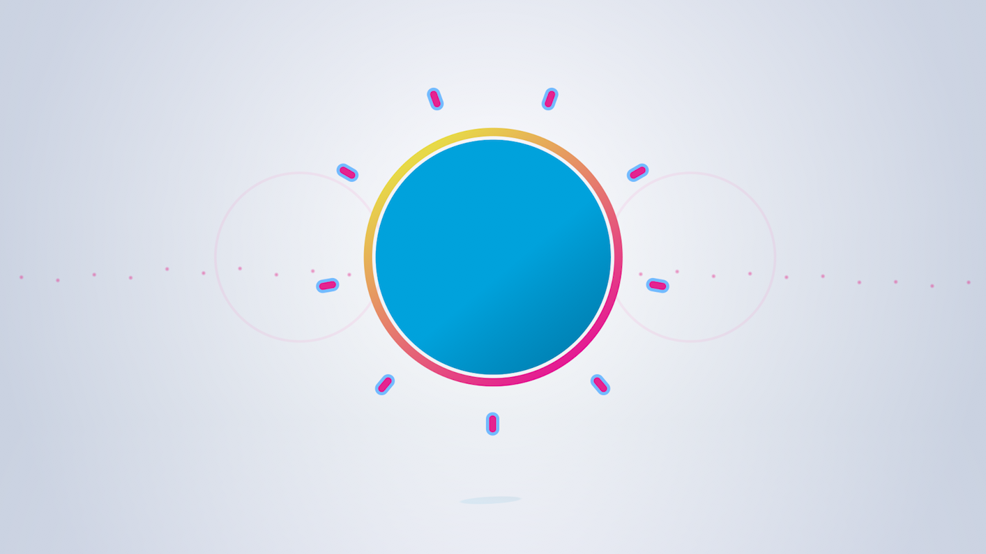 Design and Animation by Lauren Valko  | Software Used: After Effects