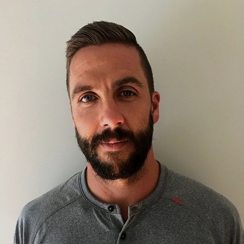 Nate Hoard   Outside Sales Manager   –