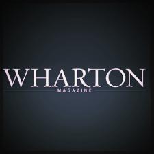 Wharton Magazine