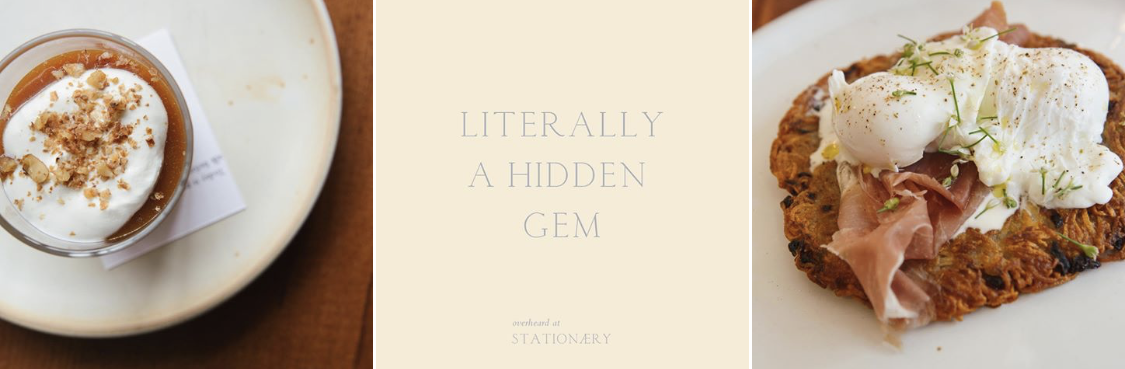 image from  stationaery instagram