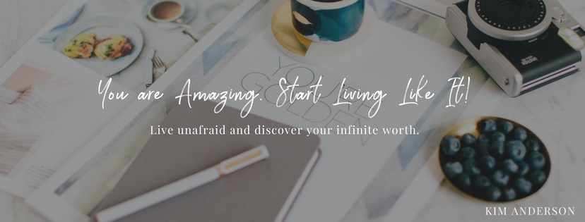 You are Amazing. Start Living Like It!.jpg