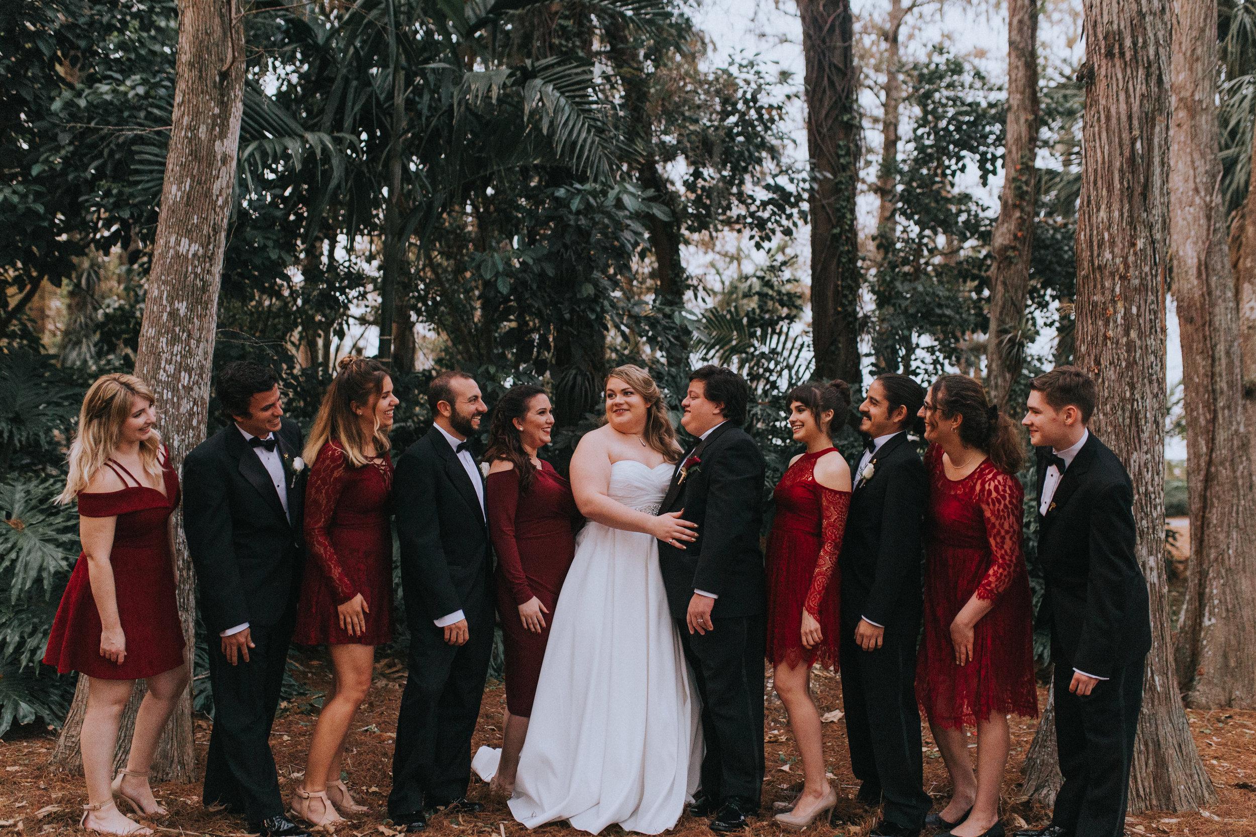 Lauderhill Country Club Wedding