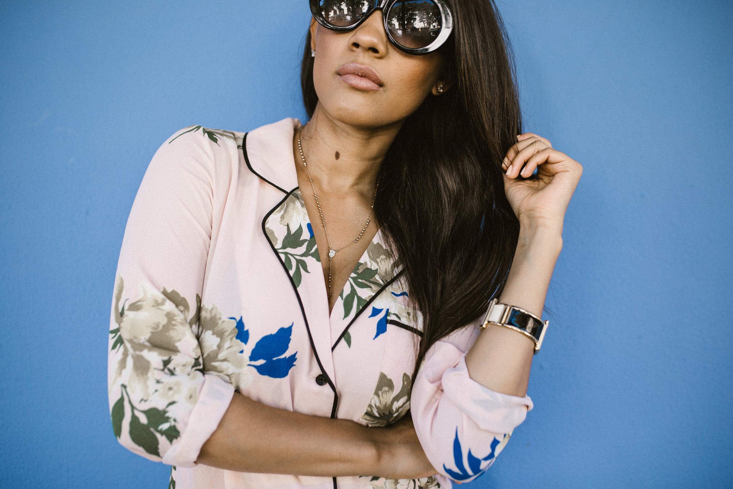 Florida Fashion Blogger