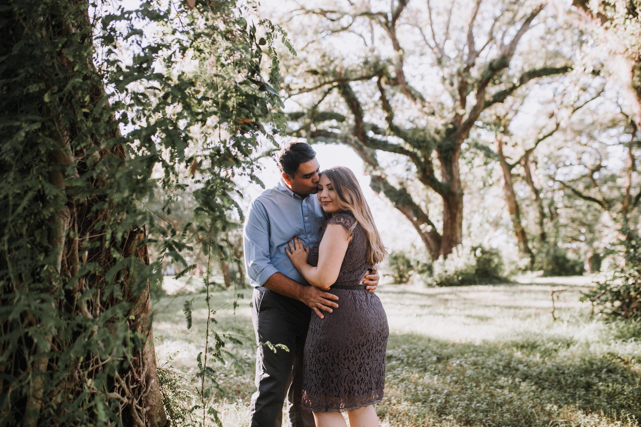 Davie-Florida-engagement-photography