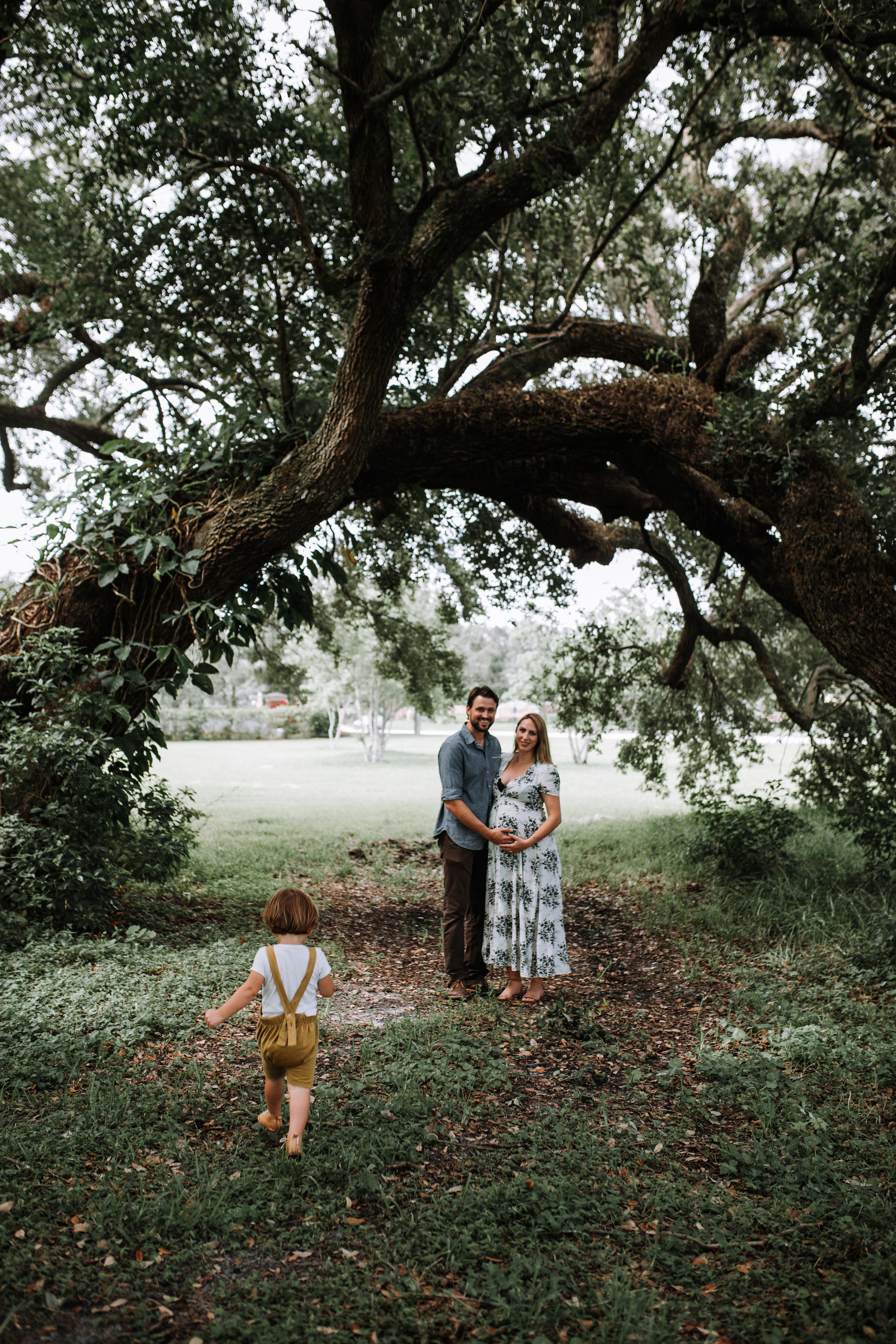 Broward County Family Photos