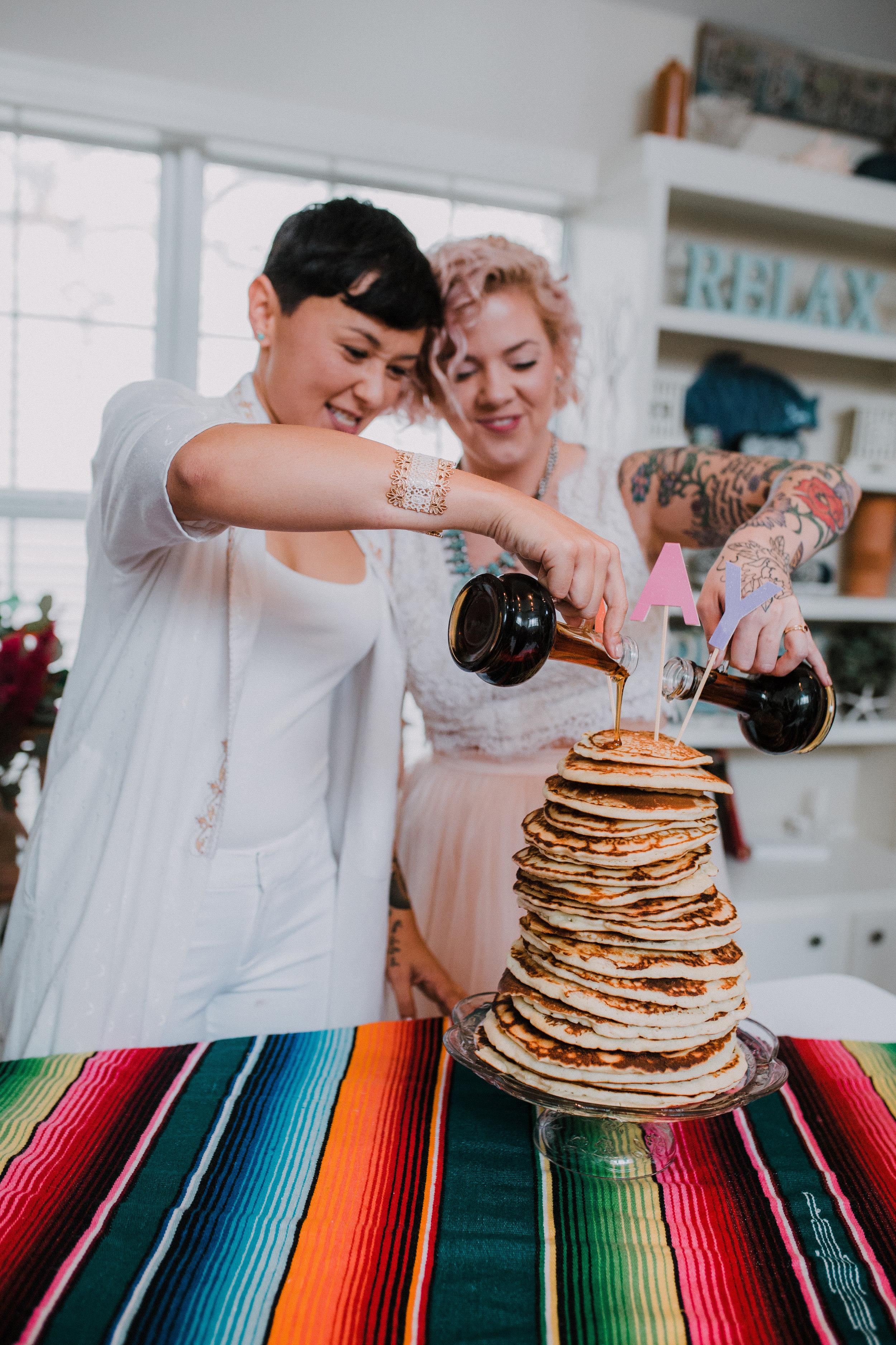 Brunch Wedding Photographer