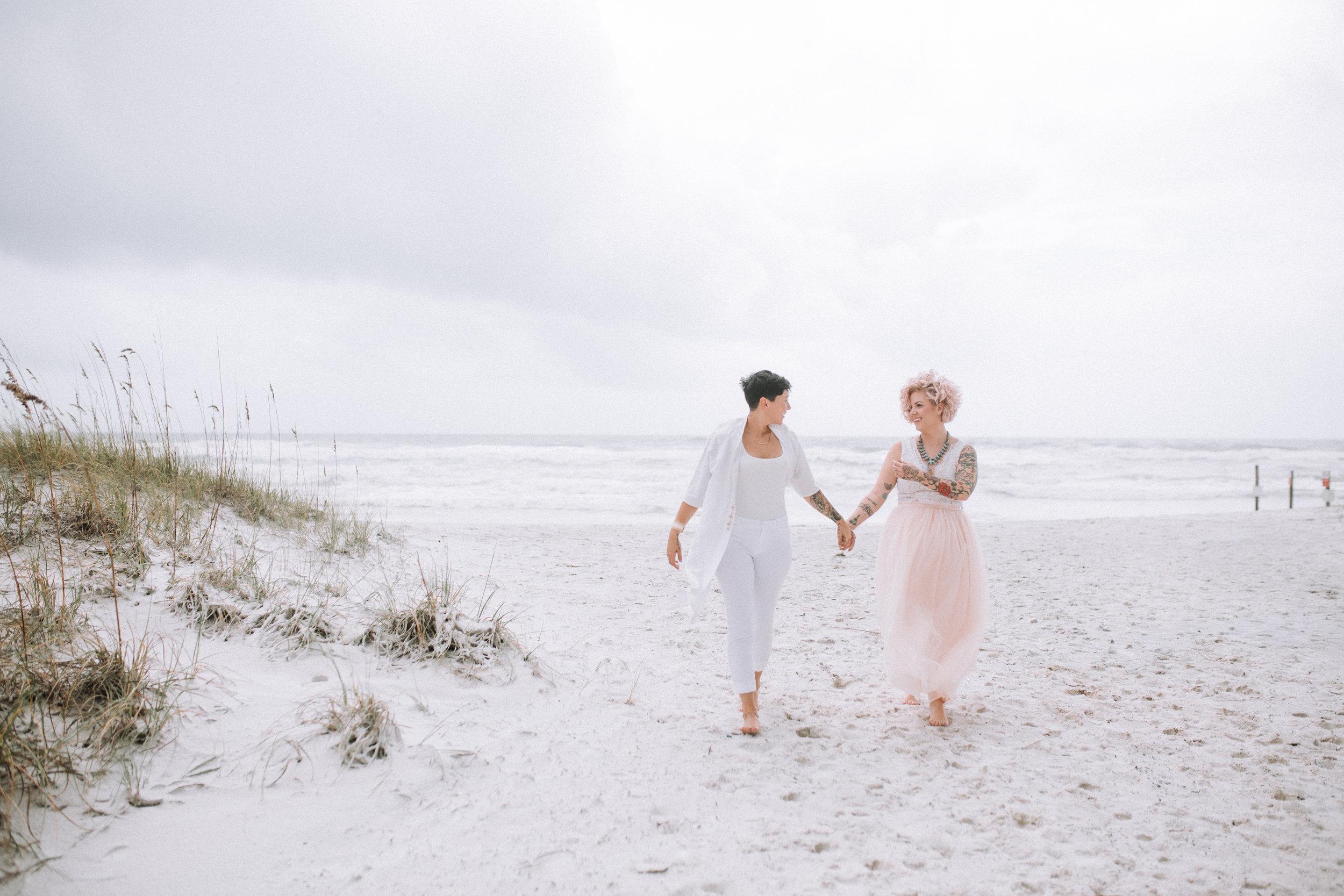 Florida Beaches Wedding Photography