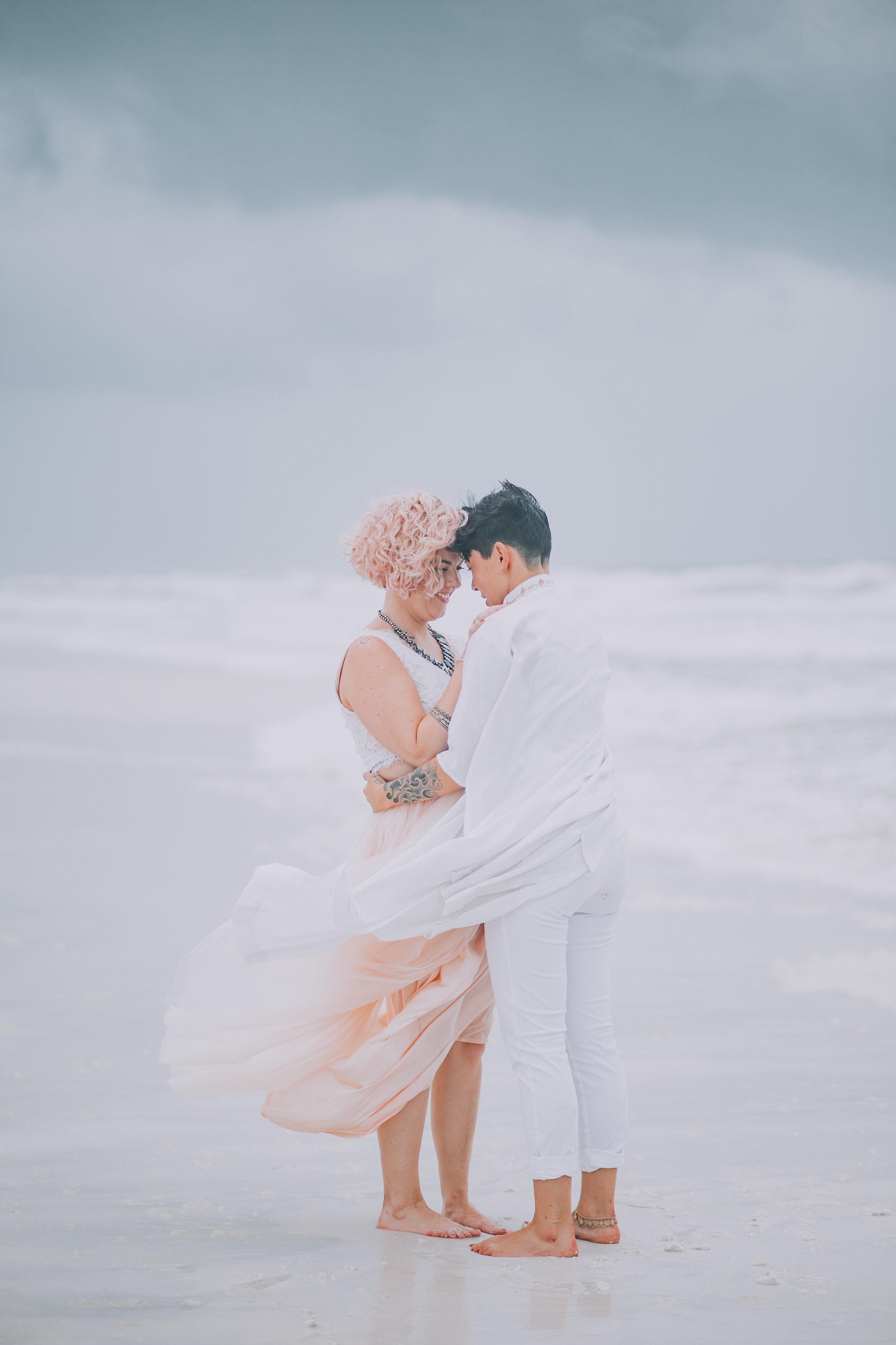 South Florida Beach Photoshoot