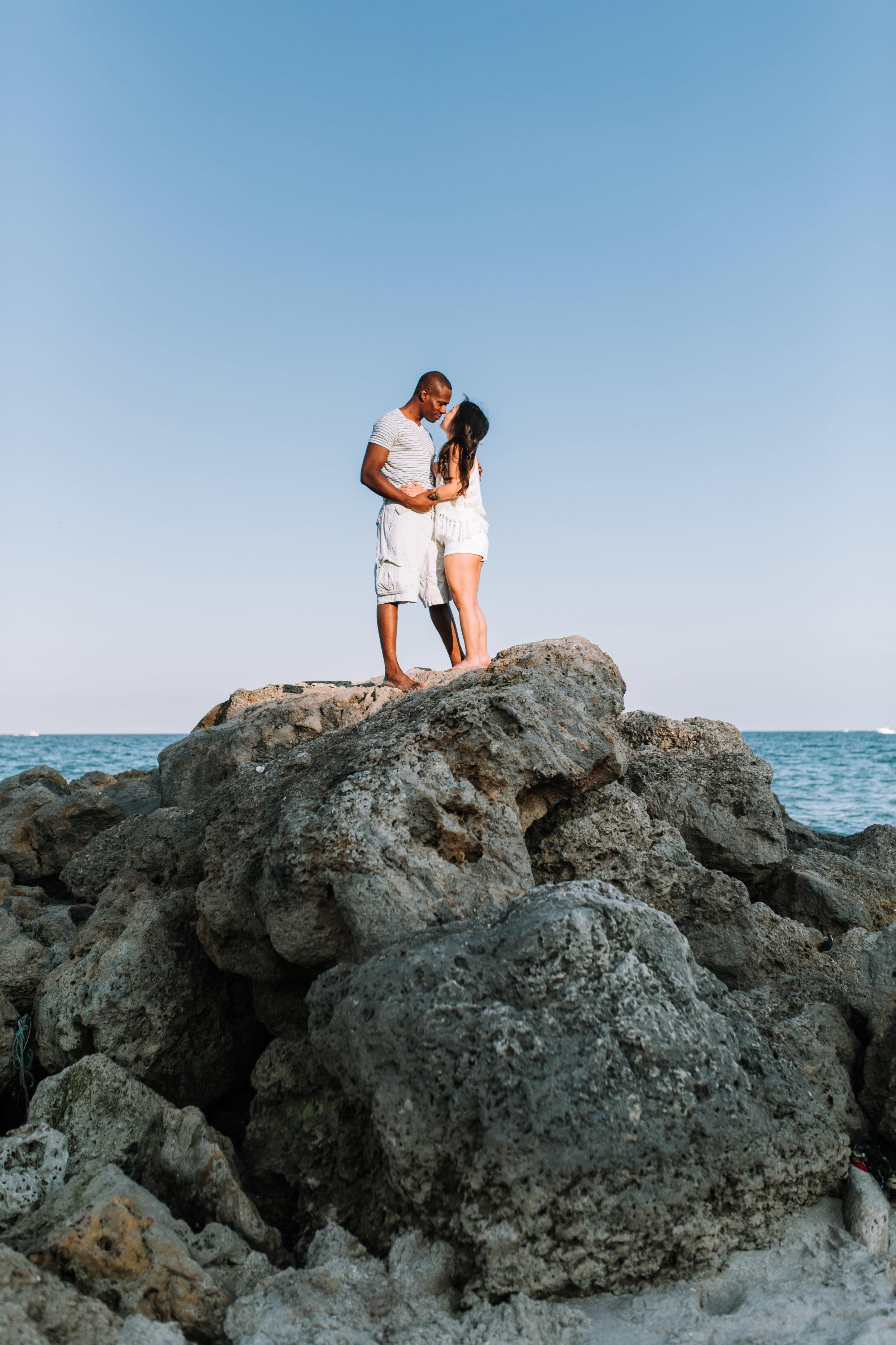 Deerfield-beach-engagement-photographer
