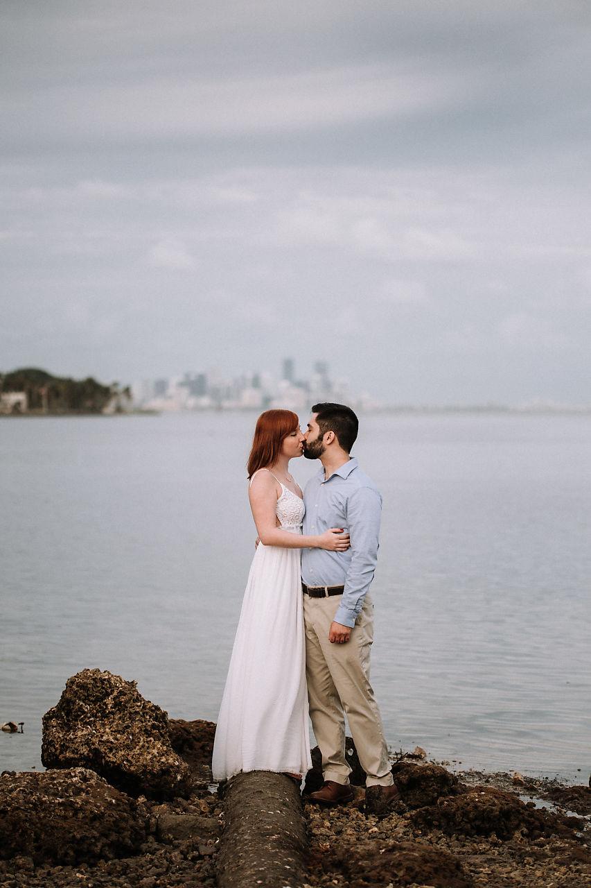 Matheson-Hammock-Beach-Engagement