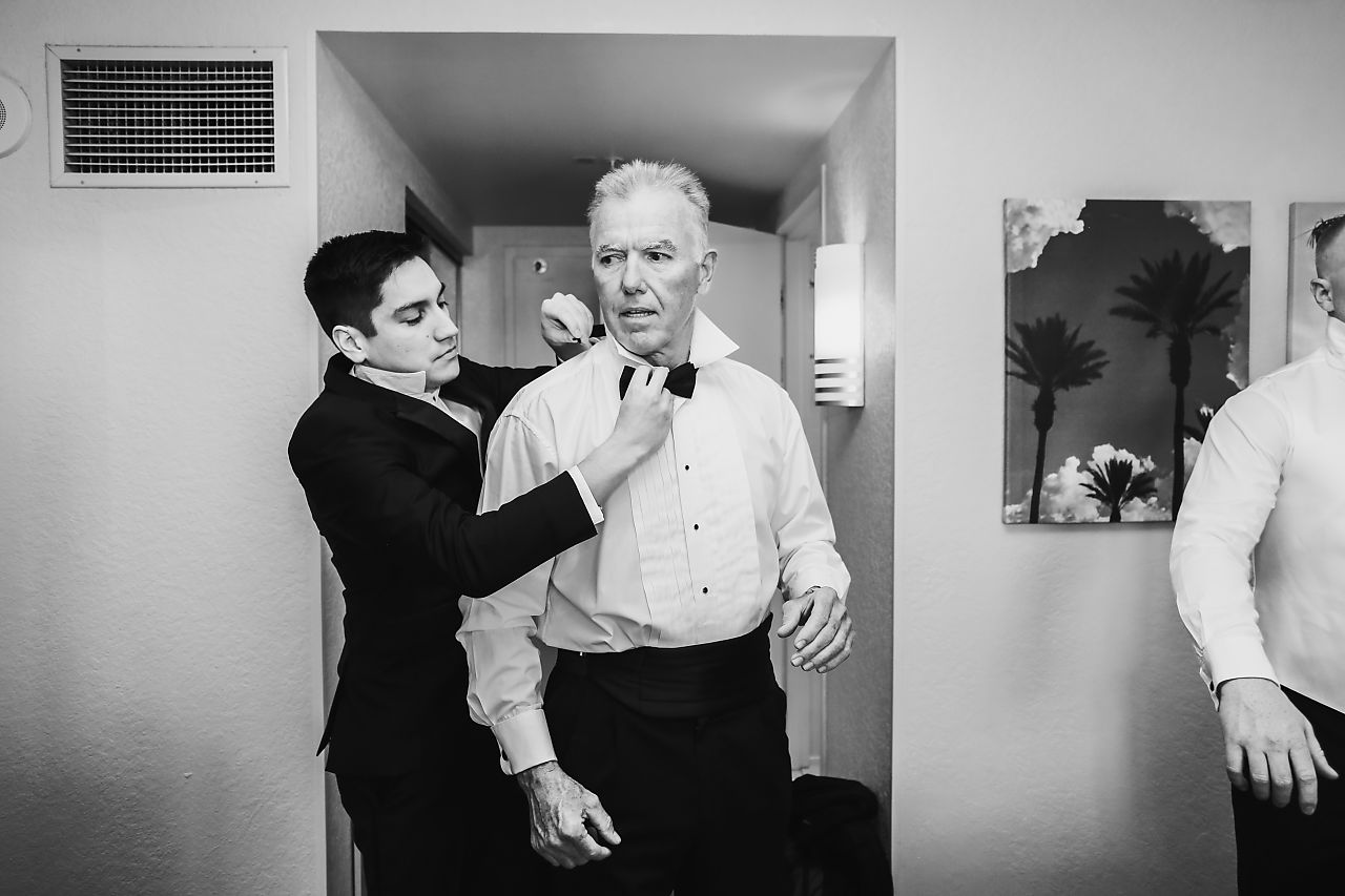 father-of-the-groom-getting-ready
