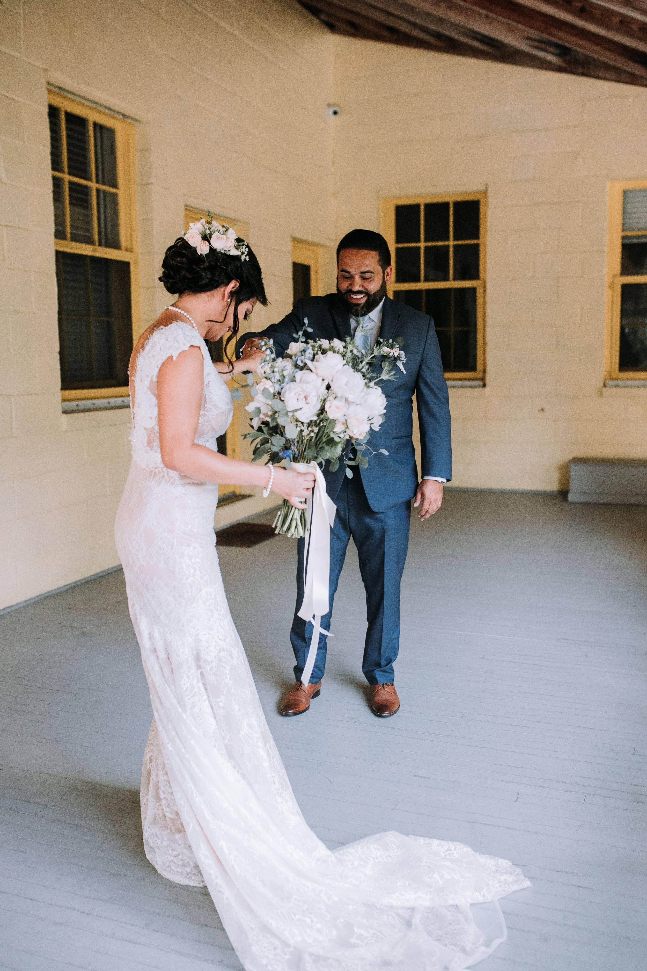 bride-and-groom-first-look-fort-lauderdale-wedding