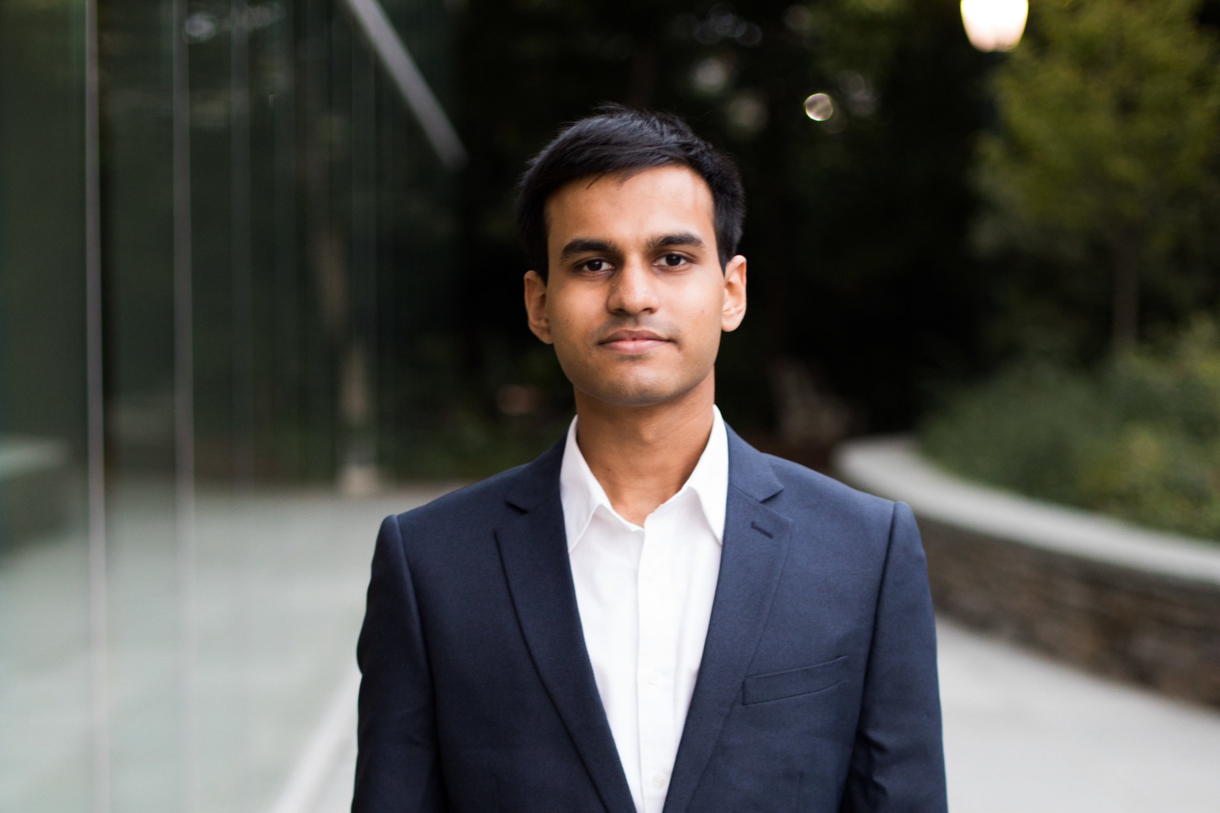 Vijay ramanujan - Major: Mechanical EngineeringYear: 2020Contact: rvijay@seas.upenn.eduBio: Vijay Ramanujan (SEAS '20, W '20) is a sophomore from Singapore, studying Mechanical Engineering and Finance. In addition to EDAB, Vijay is a member of the Penn Debate Society, MUSE Consulting, and the Philomathean Society. In his free time, he enjoys binge watching movies and television shows.