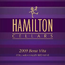 2009 Bona Vita