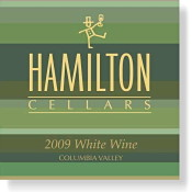 2009 White Wine