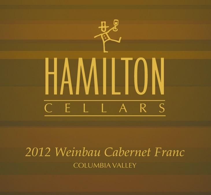 2012 Weinbau Cabernet Franc