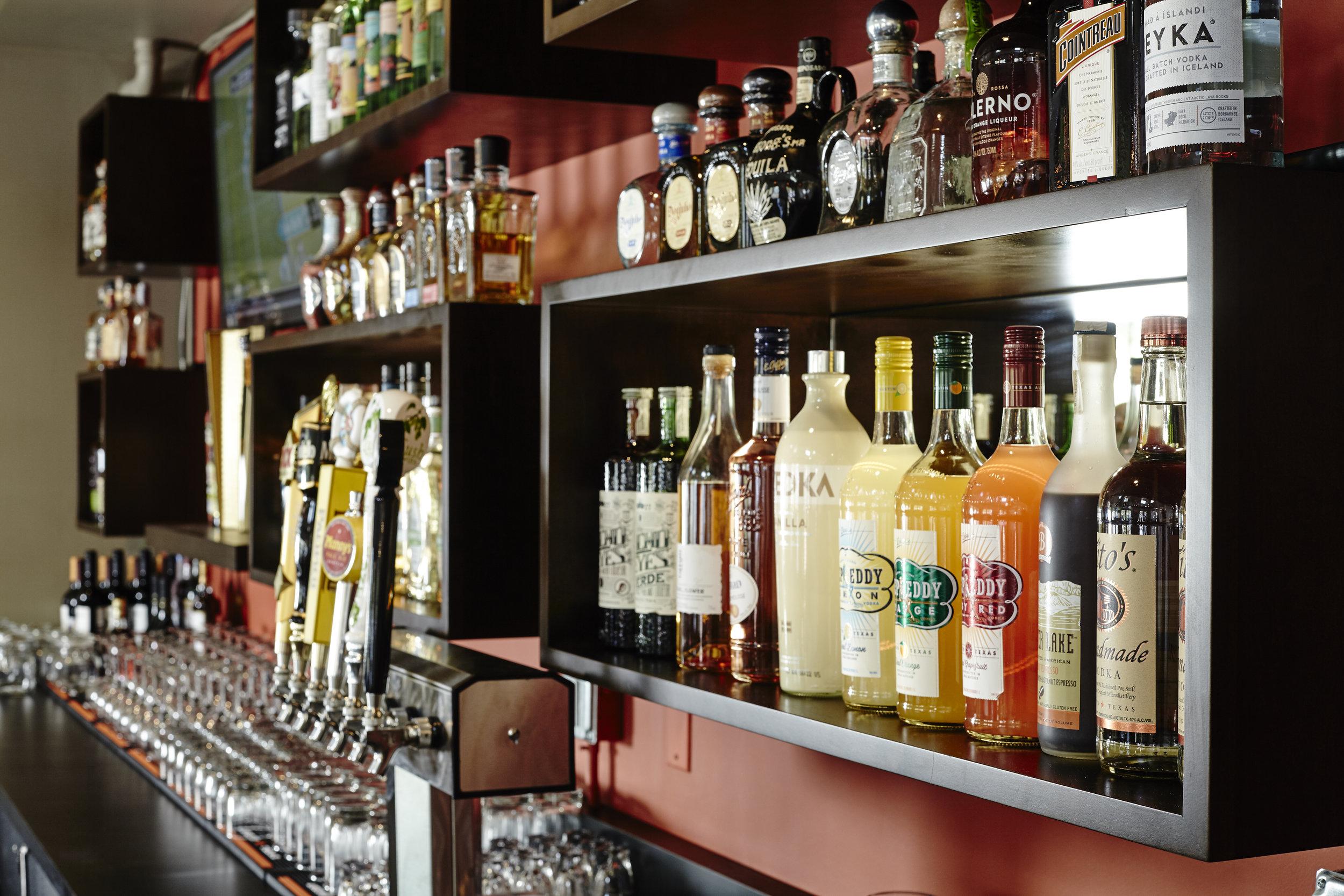 Masa bar bottles.jpg