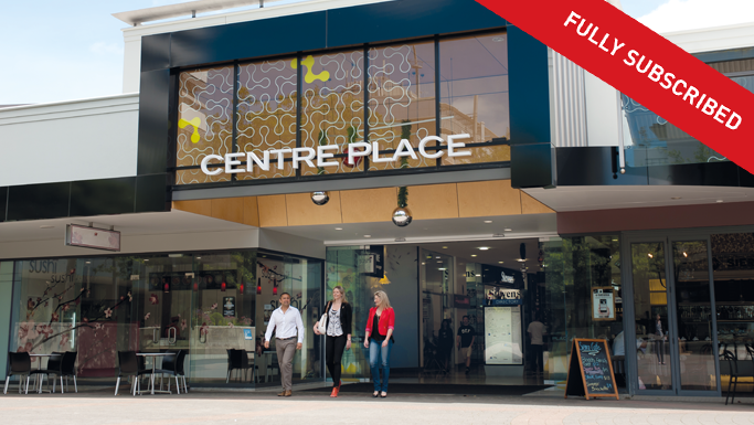 Centre Place South, CBD Hamilton