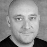Dave Anthony   Advisor &Mentor