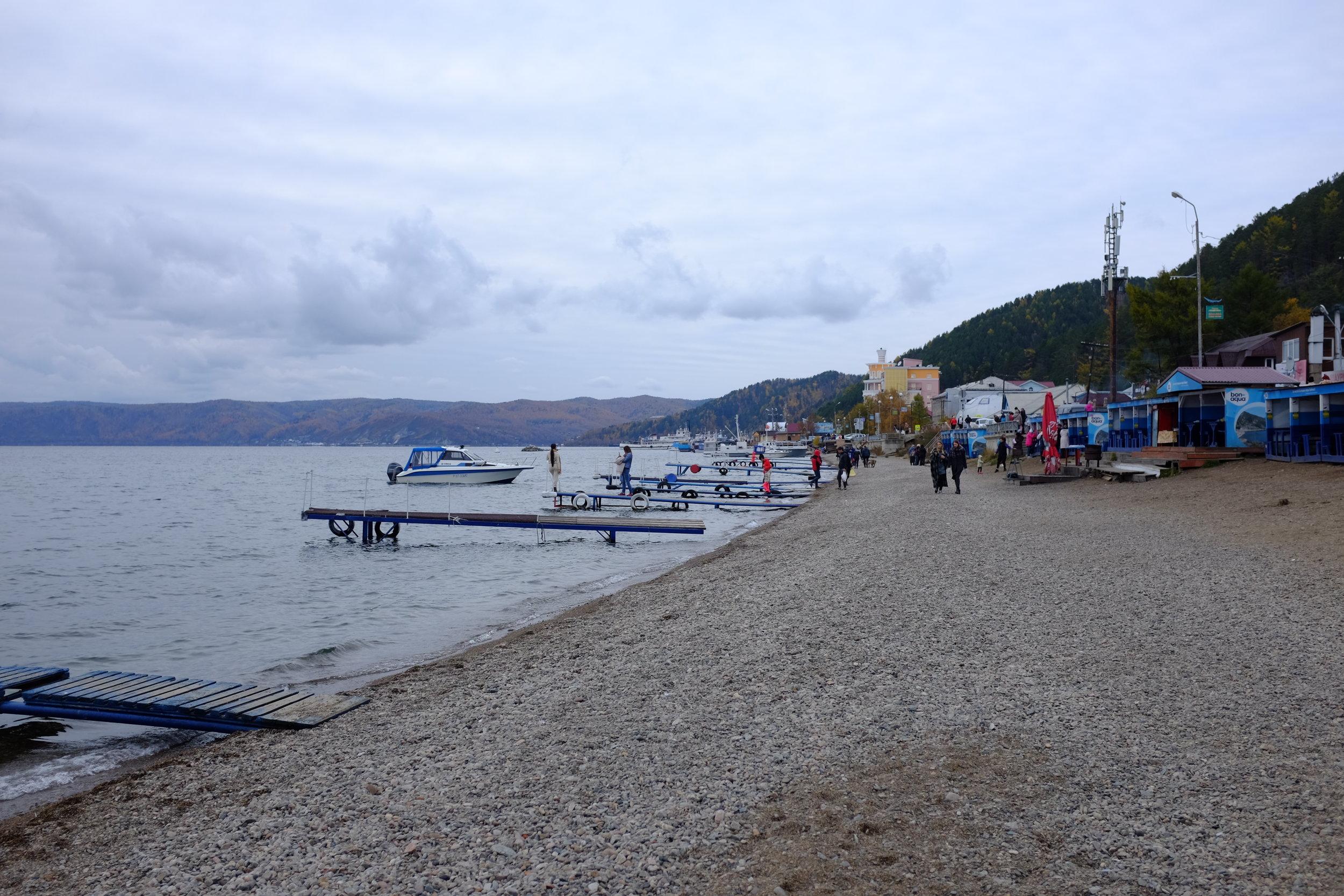 lake baikal 1