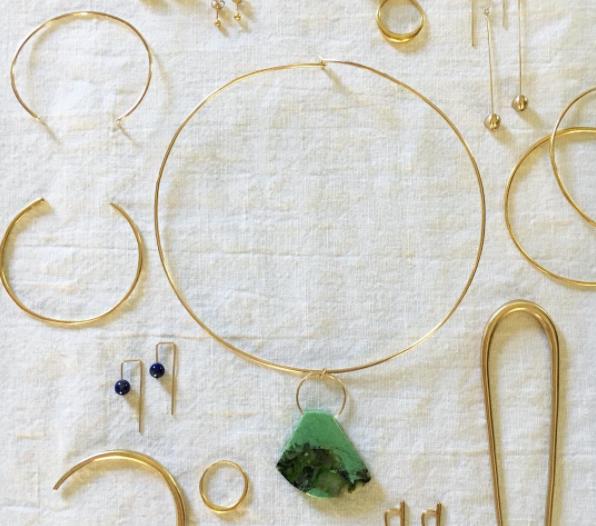 Copy of Copy of Tiffany Kunz Jewelry