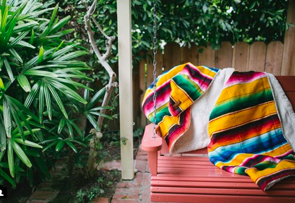 Sueño Blankets