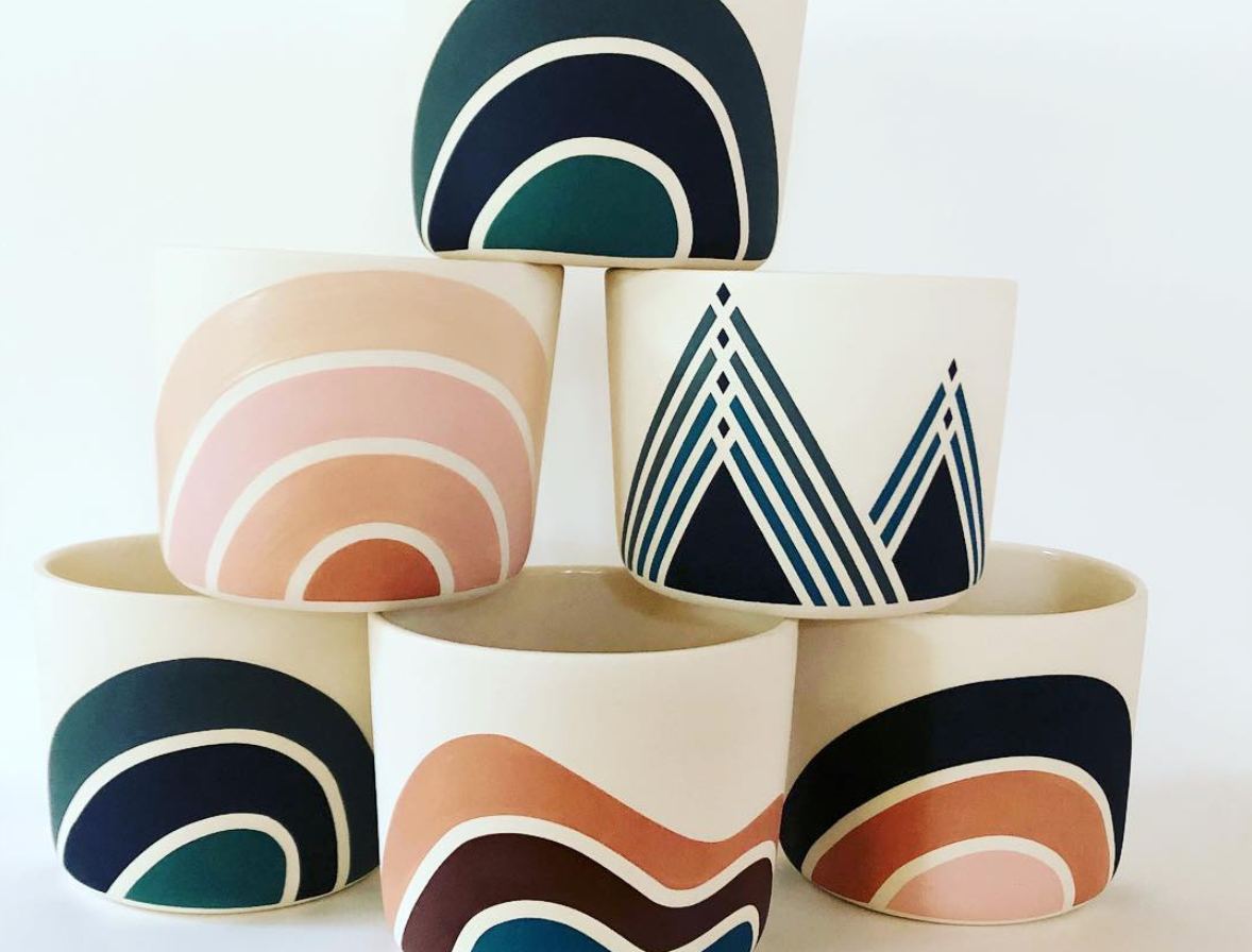 Black Mountain Ceramics