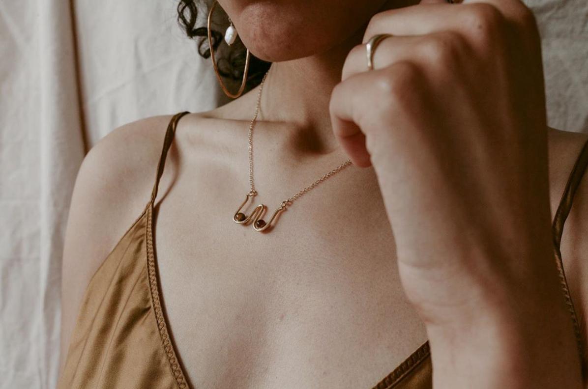 Dea Dia Jewelry