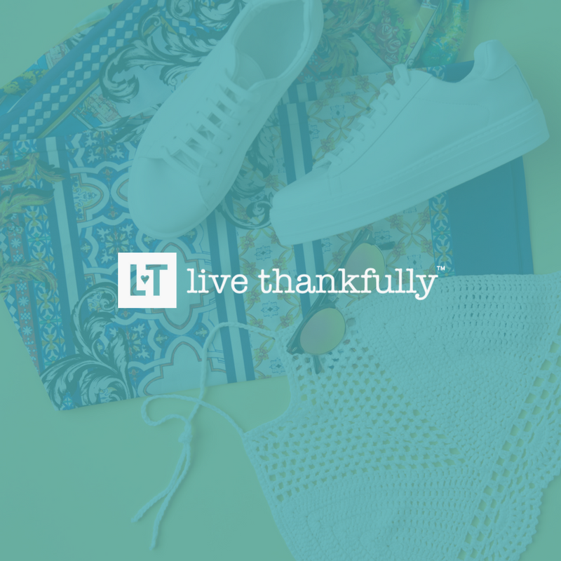 Live Thankfully - Little Rocket Co. is so incredibly helpful and knowledgeable. They gave us the tools and marketing savvy to be successful as a new non-profit in town. We recommend them with gusto!
