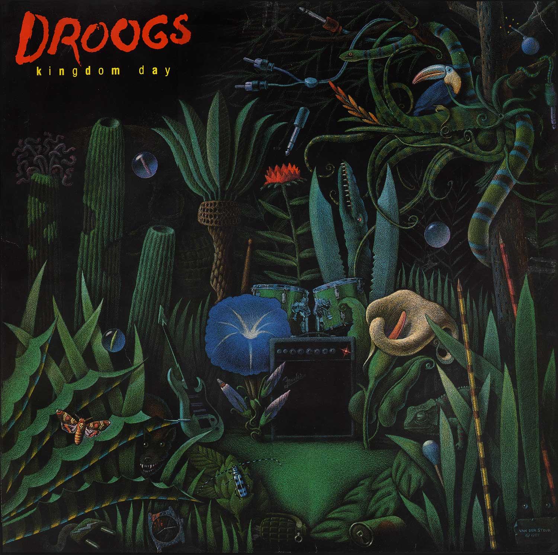 Album Cover  / c. 1970s