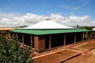 The Karatu Ganako library
